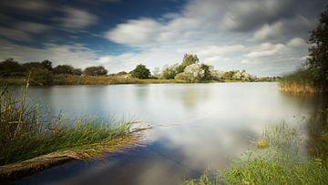 holländische Himmel von Gerhard Niezen Photography