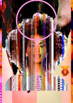 Solange. van Frank Pap