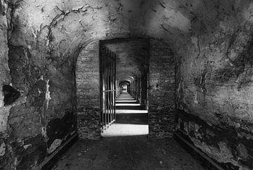 Gefängnis von Brigitte Mulders