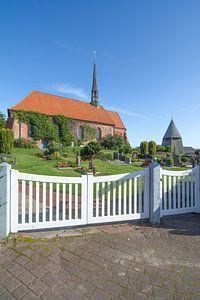 Witzwort Kerk en Klokkenhuis van Peter Eckert