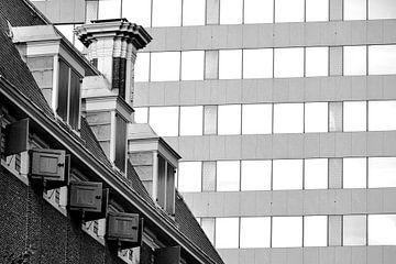 Schielandhuis Rotterdam sur Alice Sies