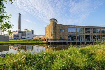 Nieuwe Energie - Gasfabriek Leiden van Dirk van Egmond