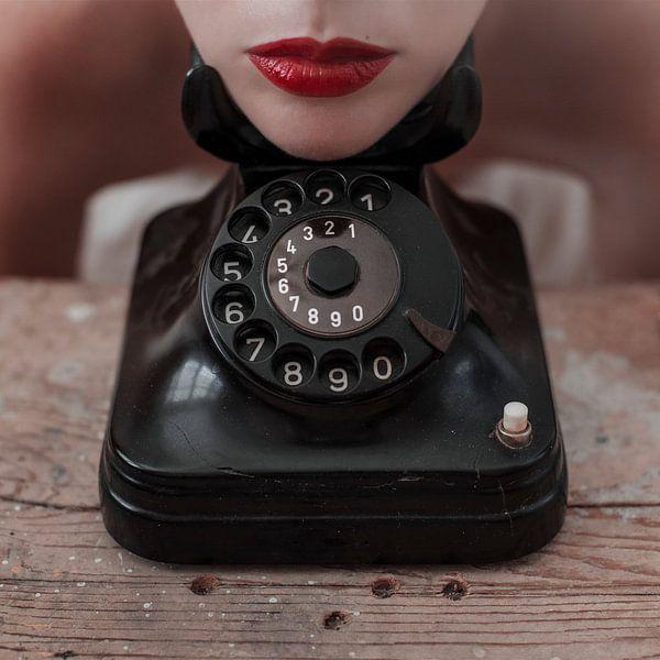 Call Girl van Marina Coric