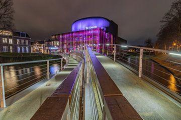Theater de Spiegel in Zwolle