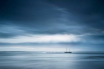 de waddenzee van Bart Harmsen