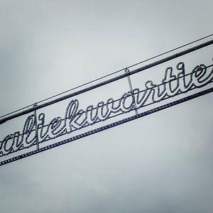 Aliekwartie oftewel het Maliekwartier in Utrecht