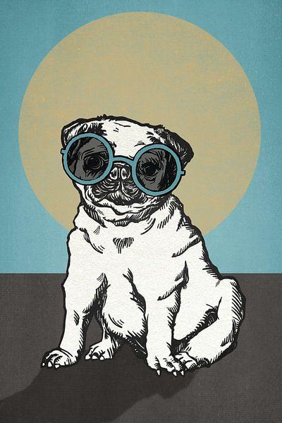 a Dog's Life sur Marja van den Hurk