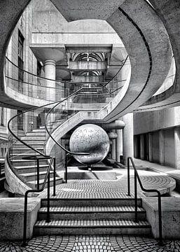The Sphere, Gary E. Karcz van 1x