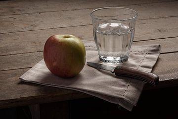 Verre d'eau No. 2 van Alexander Tromp