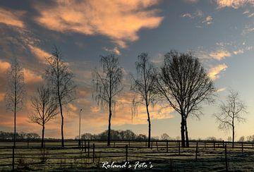 treurnis.... van Roland's Foto's