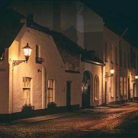 Thorn, la ville blanche du Limbourg sur Eus Driessen