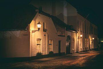 Thorn, la ville blanche du Limbourg