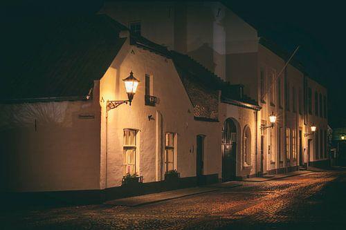 Thorn, het witte stadje in Limburg