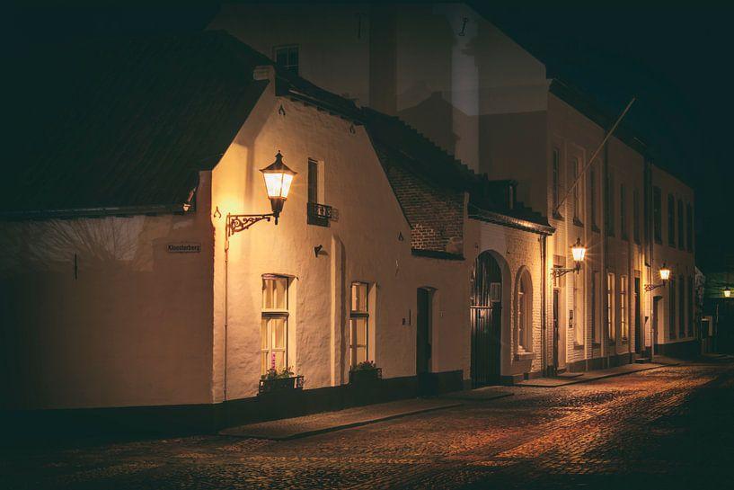 Thorn, het witte stadje in Limburg van Eus Driessen