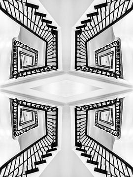 Treppen von Carina Buchspies