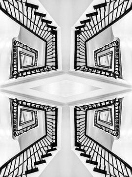 trap van Carina Buchspies