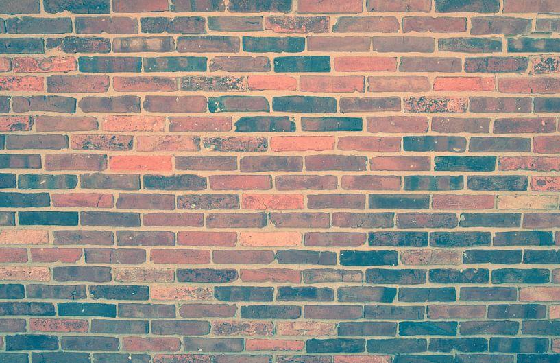 Mauer von BVpix