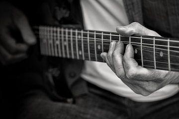 Gitarrist von Dieter Beselt