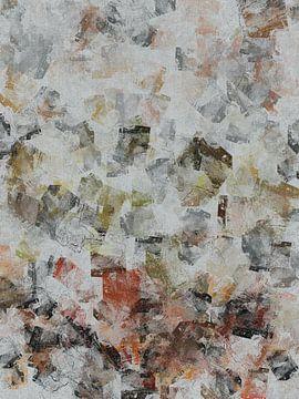 Palette Zeit von Maurice Dawson