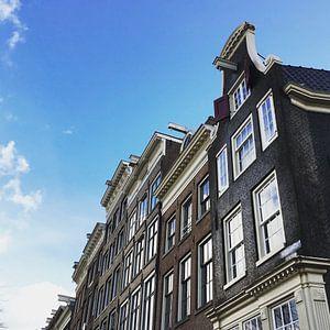 Schuin Amsterdam van Keyhé Delsink