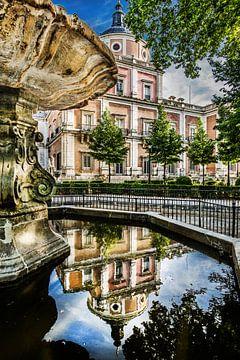 Aranjuez van