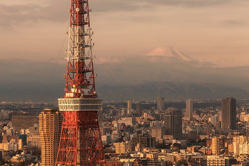 TOKYO 28 von Tom Uhlenberg