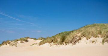 duinen brouwersdam van Daphne Brouwer