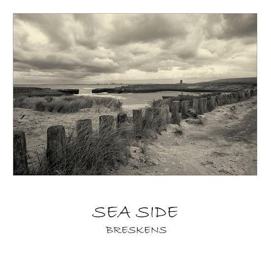 Sea Side Breskens van Ellen Driesse
