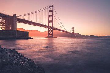 Golden Gate sur Joris Pannemans - Loris Photography