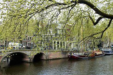 Amsterdam, Kanal von simone opdam