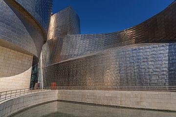 Guggenheim-Museum Bilbao von Koos SOHNS   (KoSoZu-Photography)