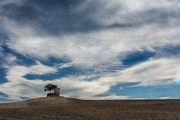 Toscaanse Eenzaamheid  von Boris de Weijer