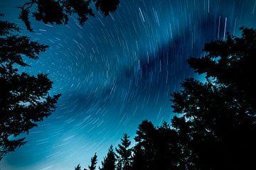 Sterne in Südkärnten von Stephan Zaun