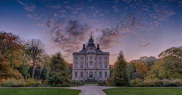 Burg der Zittertürme von Christophe Van walleghem