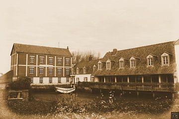 Molenmuseum van Johan Nys