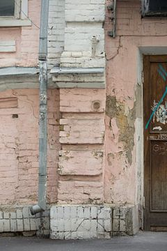 straten van Kiev van marijke servaes