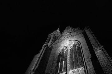 Kerk van Michel Van Zanten