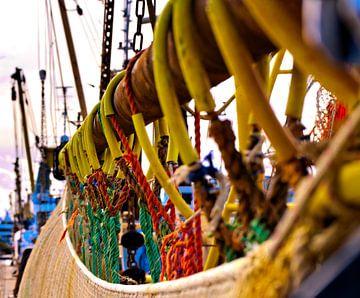 In de haven van Veerle Addink