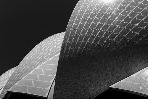 Sydney Opera House (Abstract) van