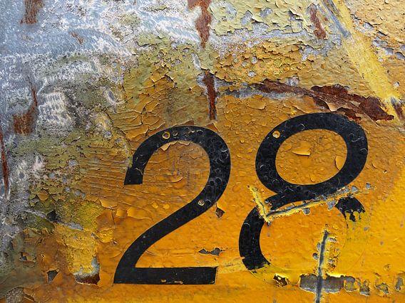 Urban Communication 32 van MoArt (Maurice Heuts)