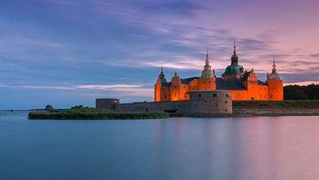 Schloss Kalmar, Schweden von Henk Meijer Photography