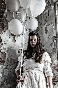 Luftballons von Sieger Homan