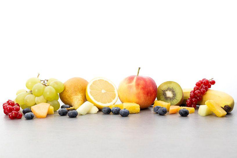 Vers fruit van Jaap Tempelman