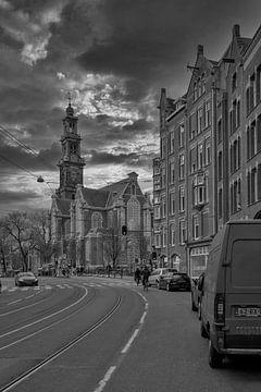 Rathaus Amsterdam von Foto Amsterdam / Peter Bartelings