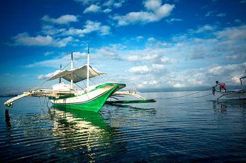 Pumpboat von Eric Verdaasdonk