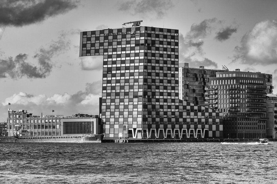 Rotterdam van Jaco Verheul