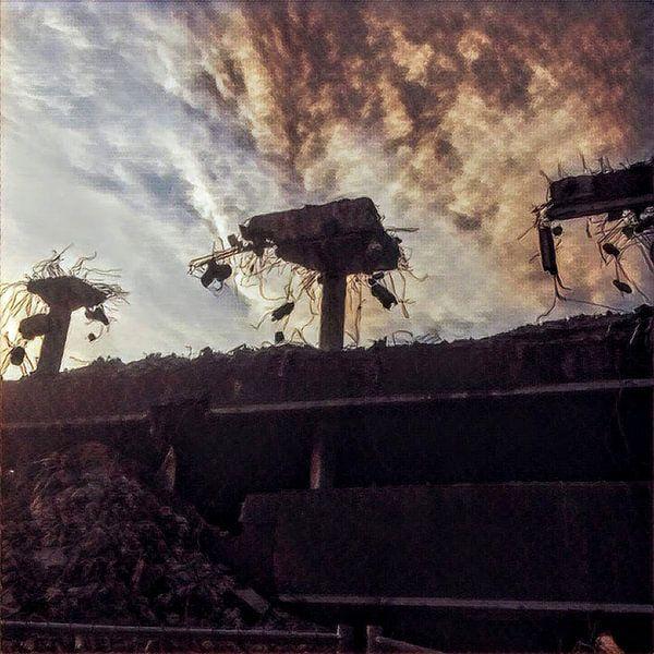 Demolishing V&D (Tilburg) von L.J. Lammers