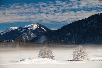 Krungl - Steiermark - Österreich von Felina Photography