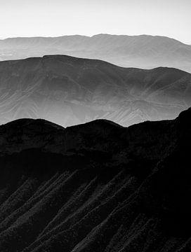 Mexico bergen van Ies Kaczmarek