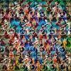 Kleurrijk peloton van Ruben van Gogh thumbnail